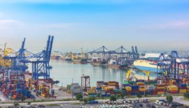 Sea Freight: Carry Cargo Via Sea by Ship or Vessel